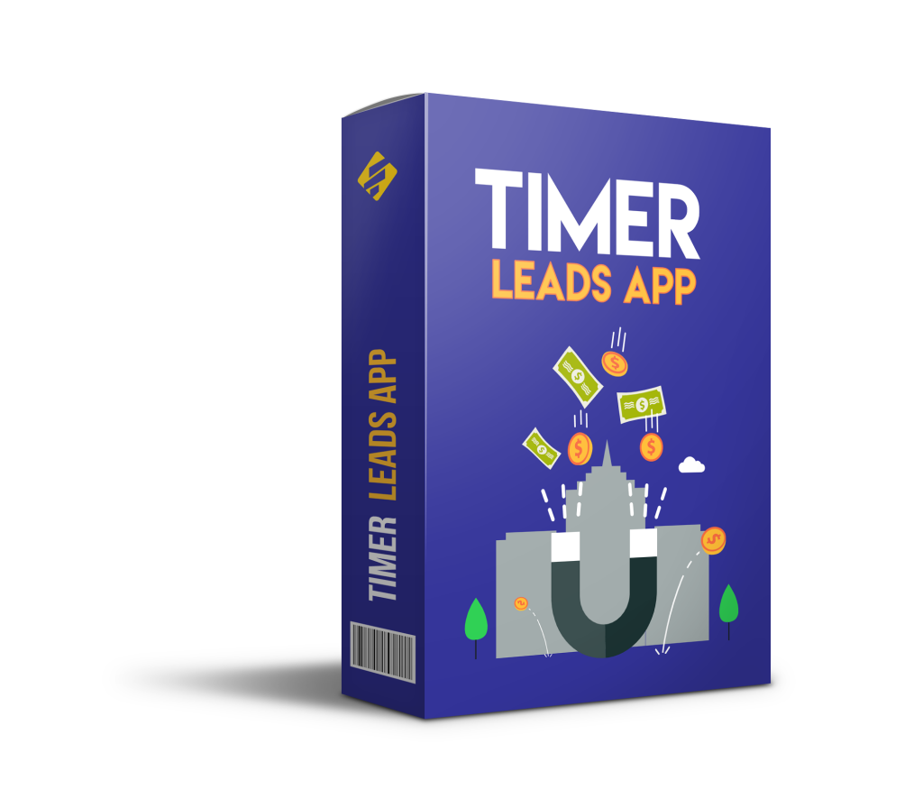 timer lead apps